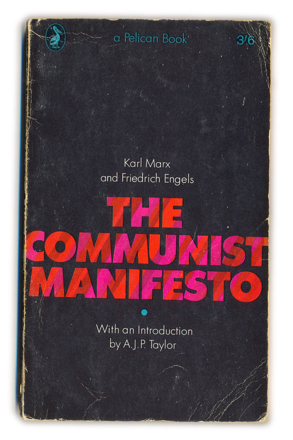 karl marx and communism essay